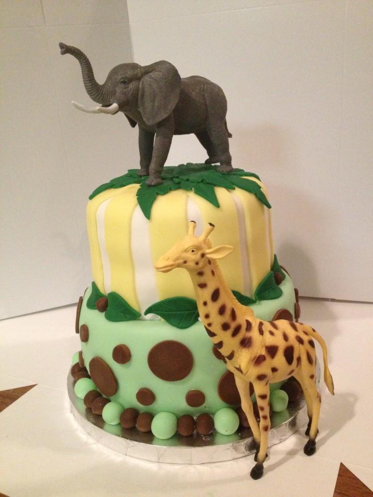 Jungle Cake (1)